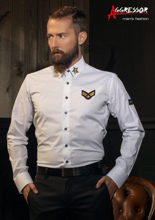 Мъжка Риза №258